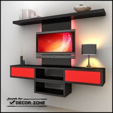 Flat Screen Tv Cabinet Ideas 1000 Images About Wall Mounted Flat Screen Tv Shelves On Tv