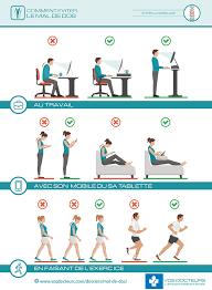 exercice au bureau mal au cou au bureau comment l éviter santé annuaire
