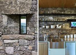Stone On Walls Interior Innovation Interior Stone Wall Incredible Ideas Interior Stacked