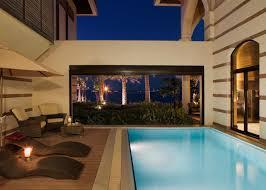 pool inside house inside house