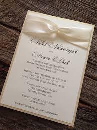 elegent wedding invitations 8644