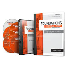 foundations in personal finance high edition for