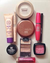 makeup starter kit plus a 9 step everyday beginner makeup tutorial