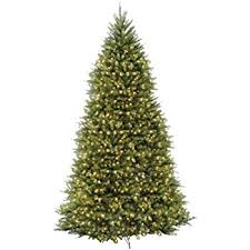 national tree 12 foot dunhill fir tree with 1500 clear