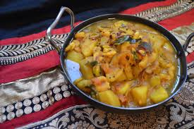 mauritian cuisine 100 easy recipes mauritian potato and prawn curry
