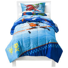 Twin Comforter Disney Planes Twin Comforter Blue Target