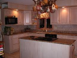 Kitchen Designs With Oak Cabinets by Pickled Oak Cabinets Are Now Perfectly Stylish Decorative