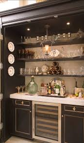 Home Bar Cabinet Ideas Best 25 Home Bar Designs Ideas On Pinterest Bars For Home Bar
