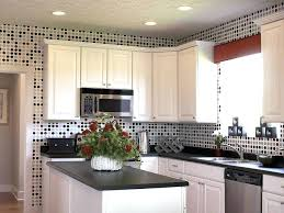 Small Black And White Kitchen Ideas Black White Kitchen Decor Liftechexpo Info