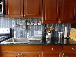 removable kitchen backsplash 15 ideas for removable diy kitchen backsplashes apartment therapy
