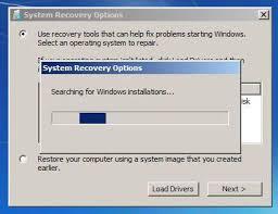 format hard disk bootmgr missing fix bootmgr is missing in windows 7 8 10 2015 update