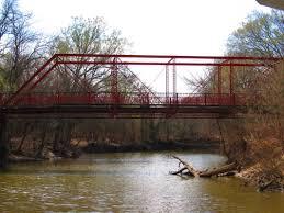 spirit halloween denton tx forgotten history the alton u201cgoatman u201d bridge texas staycations