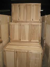 Surplus Cabinets Blue Ridge Surplus Hickory Unfinished Cabinets