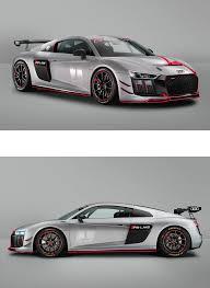 Audi R8 Lms - ascr