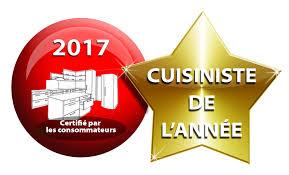 meilleurs cuisinistes élections des consommateurs 2017 but élu meilleur cuisiniste et