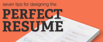 Graphic Design Resume Tips 7 Tips For Designing The Perfect Resume Creative Market Blog