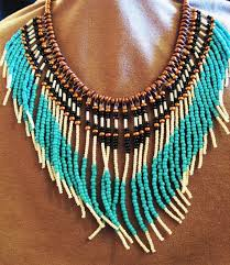 indian beaded necklace images 105 best native american jelewry ect images native jpg