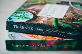 Green Kitchen Storeis - meatless monday and green kitchen stories green with renvy