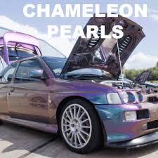 chameleon paint pearl pigment chameleon pearls