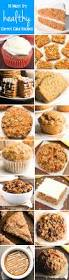 16 must try healthy carrot cake recipes amy u0027s healthy baking