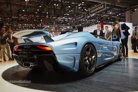 koenigsegg koenigsegg koenigsegg u0027s regera is a crazy 1 500 bhp hybrid with no