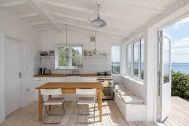 beach house kitchen designs white beach house kitchen kitchen beach style with simple kitchen