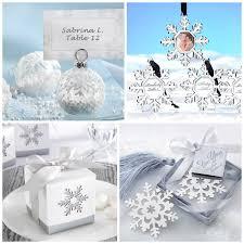 magical winter wonderland favour ideas favour this