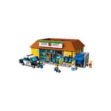Buy LEGO The Simpsons       Kwik E Mart   John Lewis John Lewis LEGO The Simpsons       Kwik E Mart