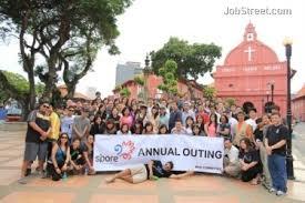 sponsorship sales manager jobs in singapore job vacancies
