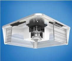 Cree Led Light Fixtures Cree Ig Series Led Parking Garage Fixture Synergy Electric