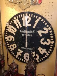 wonderful decoration home goods wall clocks marvellous design tea