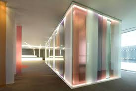 using etched glass to create amazing interiors shiver