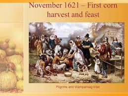 thanksgiving in the united states september 1620 mayflower left