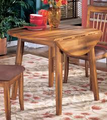 berringer drop leaf dining table by ashley furniture tenpenny