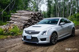 cadillac 2017 2017 cadillac ats v coupe review doubleclutch ca