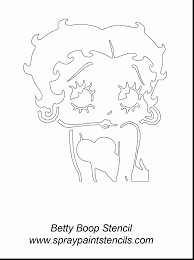 fabulous tinkerbell friends coloring pages betty boop