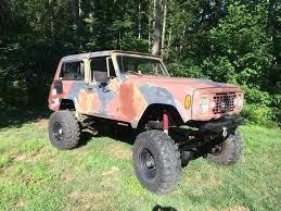 jeep commando hurst lj 8 archive jeep cj 8 scrambler forums