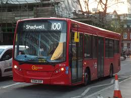 the london bus blog december 2014