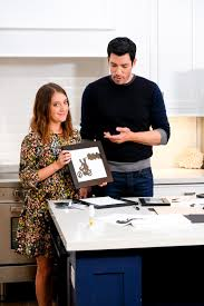 diy shadow art with drew scott from property brothers video