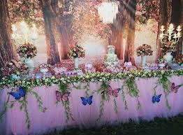 Butterfly Table Centerpieces by 3917 Best Ideas Para Fiestas Images On Pinterest Parties Party