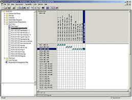 Requirements Traceability Matrix Template Excel Traceability From Use Cases To Test Cases