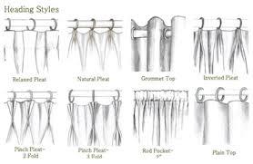 Bedroom Curtain Design Curtain Tops Styles Bedroom Curtains Siopboston2010 Com