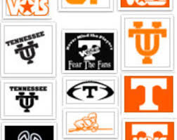 Tennessee Vols Rug Tennessee Vols Svg Etsy