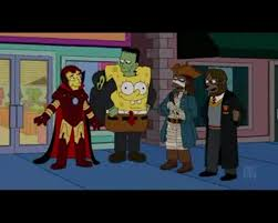 Simpsons Treehouse Of Horror All Episodes - image treehouse of horror xx 015 jpg simpsons wiki fandom