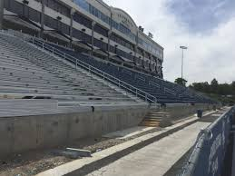 only on rgj 690 000 to fix ada compliance mistake on mackay stadium