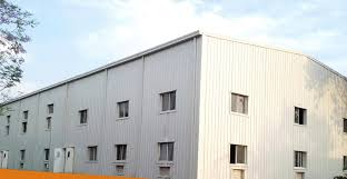 Prefab Buildings Peb Structure Manufacturer In India Among Top Peb Companies