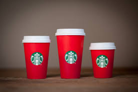 starbucks christmas cups 2017 here u0027s what they might look like