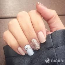 cable knit nails the latest trend this season makeup manicure