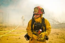 Firefighter Safety Boots by Wildfire Fighters Are Saving The American West Gear Patrol