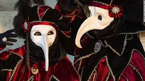 venetian carnival mask carnival of venice mysterious masks make the celebration cnn travel